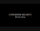 KINGDOM HEARTS Birth by Sleep * 1