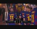 2位vs3位 《19-20ラ・リーガ:第24節》 バルセロナ vs ヘタフェ