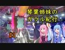 【ポケモン剣盾】琴葉姉妹のガラル紀行3【ダブル】