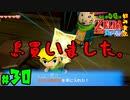 【小さな勇者の飲み実況】ゼルダの伝説 風のタクト HD part30【24歳フリーター】