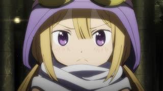 マギアレコード 魔法少女まどか☆マギカ外伝 第07話『一緒に帰りたい』