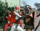 第19位:仮面ライダースーパー1 第9話「見たぞ!!ドグマ怪人製造工場の秘密」