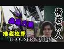 仮面ライダーサウザー&天津垓【ゆっくり解説】