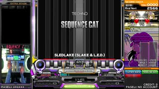SEQUENCE CAT DPA