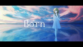 imie - Born feat. 初音ミク
