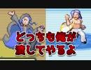 【改造ポケモン】 ダイゴとミクリが激突!?ポケモンアルタイル 13匹目