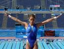 【女子飛込競技】10m高飛込 自由選択 ローマ大会 2009