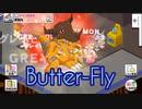 【デレステ×デジモン】 Butter-Fly