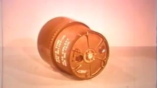 歩兵用核兵器『SADM(Special Atomic Demolition Munition)』
