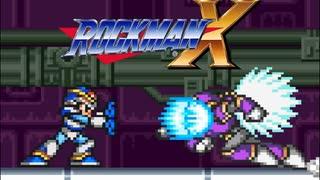 【実況】ロックマンゼロ&ゼクスのためにロックマンXやる #6