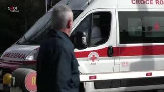 新型ウイルス感染拡大でイタリア北部はゴーストタウン...感染者79人に急増