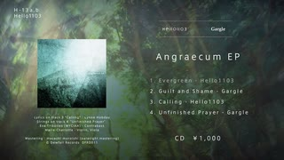 """【M3 2020春】""""Angraecum EP"""" クロスフェ"""