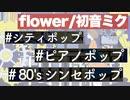 【ボカロサビメドレー】タイムストップモラトリアム【春M3XFD】