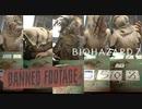 【バイオ7 追加DLC BANNED FOOTAGE】たのしく初見実況プレイ  死なずに5人勝ち抜け「survival」編【女性実況】