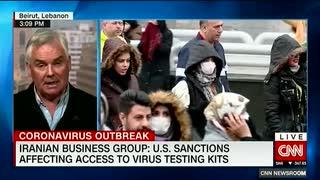 イラン保健相 12人死亡感染者数が61人確認...コブで50人死亡情報も当局は否定
