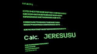 【じぇれすす】Calc.【歌ってみた】