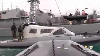 キプロス海軍は新しい高速艇を受領