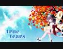 【AIきりたん】リフレクティア【true tears】