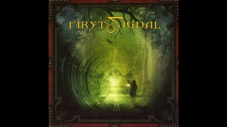 First Signal - Into The Night