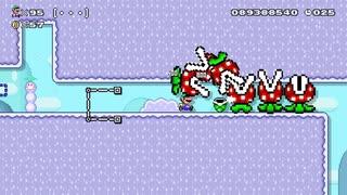 【スーパーマリオメーカー2】スーパー配管工メーカー part145【ゆっくり実況プレイ】