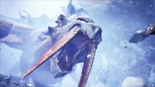 【MHW:I】遅ればせながら、アイスボーンに挑んでみた【初見】第7狩猟