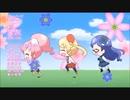 プリ☆チャンS1全OPをトランスフォーマーシリーズの曲に合わせてみた