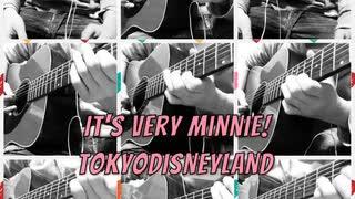 東京ディズニーランド It's Very Minnie!(