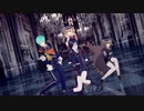 【MMD刀剣乱舞】 Bad ∞ End ∞ Night【総勢20振】