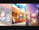 2018年冬アニメ・話数ごとの人気ランキングの推移【ニコ生】【2018年1月期】