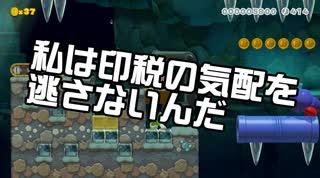 【ガルナ/オワタP】改造マリオをつくろう!2【stage:38】