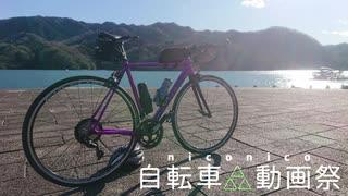 ゆっくりでも自転車に乗りたい ~大垂水