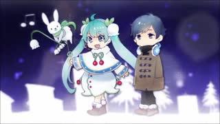 【クラリネットで】Snow Fairy Story【吹いてみた】