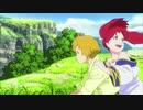 2011年01月13日 TVアニメ フラクタル ED2 「サリーガーデン」(AZUMA HITOMI)