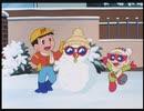 ウルトラB 第61話/第62話/第63話 雪だるまとあそぼ/サンタといっしょクリスマス/キリコちゃんと赤い糸