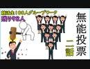 無能投票【2/5】