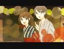 「Zen」夢と葉桜 [歌ってみた]