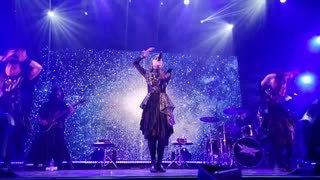 BABYMETAL Starlight-Suzuka`s In Ear Mon
