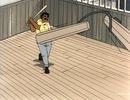 侍ジャイアンツ 第45話 大決戦、日米ワールドシリーズ