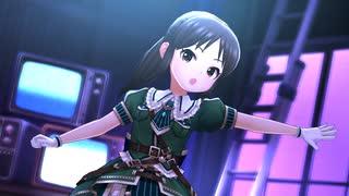 【デレステMV】「夏恋 -NATSU KOI-」(橘さん限定SSR2)【1080p60/4K HDRドットバイドット】