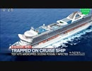 DP号と同じ米国運営会社のクルーズ船グランドプリンセス号の乗客が死亡...