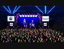 【にじさんじMMD】Shout in the Rainbow 東京公演妄想再現
