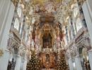 【ドイツの旅】07_ヴィース教会_2020年1月