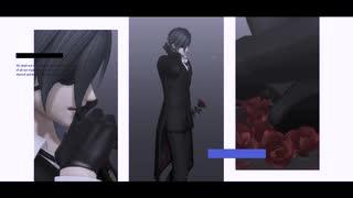 【MMD刀剣乱舞】Señorita / no title【燭