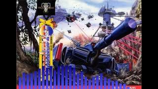 【MIDIアレンジ】Granada Heavy Line~STAGE1~