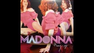 2005年10月17日 洋楽 「ハング・アップ(Hung Up)」(マドンナ Madonna)