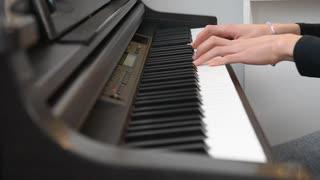 「空想少女への恋手紙」弾いてみた【ピアノ】