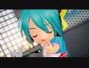 【MMD】【カメラ自作】【謎ちゃん誕生祭2020】少女ふぜゐ おんだ式謎のいきもの Ray-MMD 1080p60fps 【MikuMikuDance】