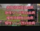 (MOE)白血病患者が送るゆっくりMaster of Epic 26 白血病の話(P鯖)