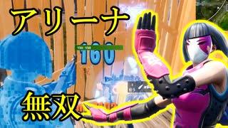 【超絶初心者無双クリップ】4000まで行きました!徐々にリハビリして強くなりたい!!
