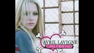 2007年02月07日 洋楽 「ガールフレンド(Girlfriend)」(アヴリル・ラヴィーン Avril Lavigne)